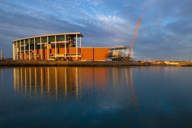 The first game in Baylor's McLane Stadium will be on Sunday, Aug. 30. (USATSI)