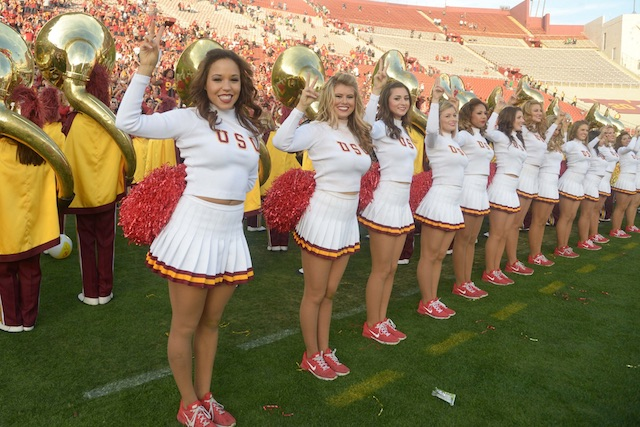 how to become a college cheerleader with no experience