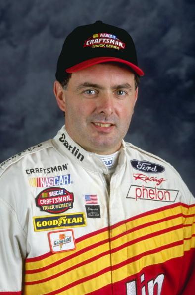 Mike Stefanik