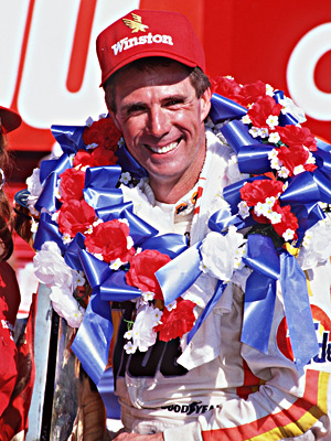 Darrell Waltrip (Getty Images)