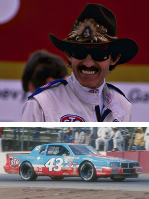 Auto Racing Nascarcom on Starts 1185 Nascar Com Video Tribute Richard Petty S Induction Speech