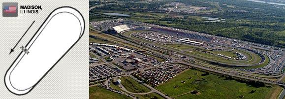 Memphis International Raceway >> Opiniones de Gateway Motorsports Park