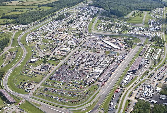 Circuito Watkins Glen : Nascar sprint cup