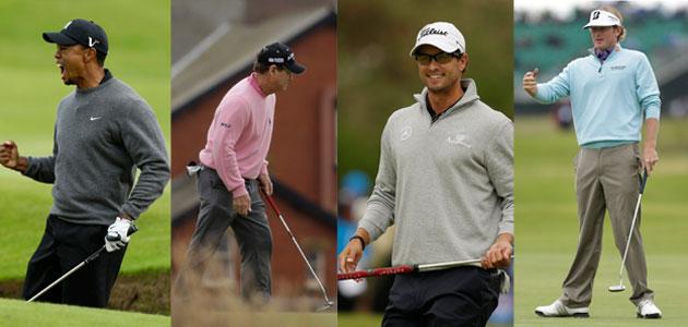 2012 british open winners  tiger woods  y u0026 39 all