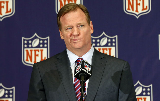 NFL wants to make sure teams understand how legal tampering works. (Getty Images)