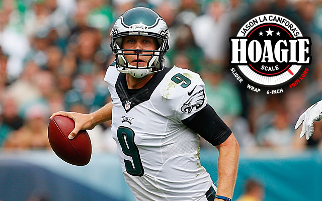 f46c730b NFL Week 8 Game Rankings: Broncos-Chargers, Eagles-Cards top the ...