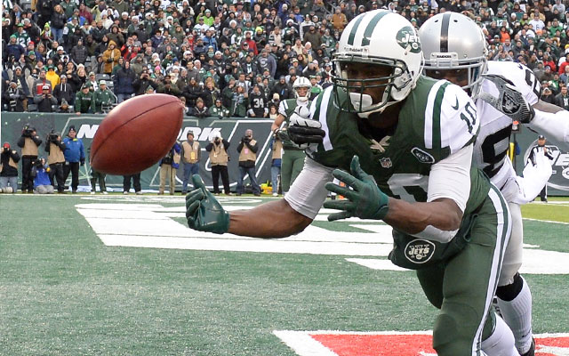 Jets release wideout santonio holmes save big cash cbssports com