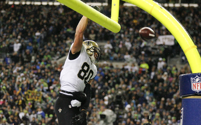 The NFL will penalize goal post dunking beginning in 2014.