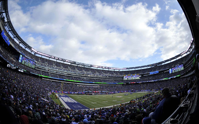 Will the NFL move the SB date in MetLife if it snows like crazy?