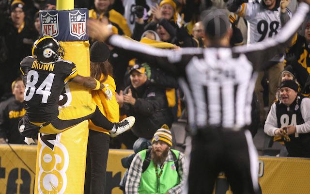 1c1b05530c2 2016 NFL schedule  Steelers-Colts headlines Thanksgiving games -  CBSSports.com