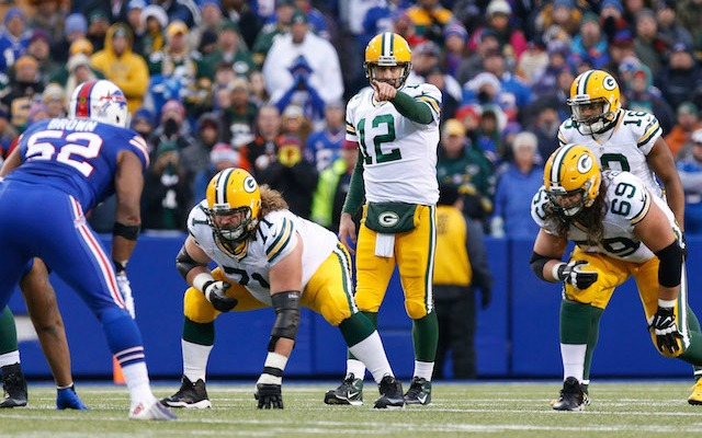 NFL Week 15 Grades: Bills prove that Packers are beatable - CBSSports.com