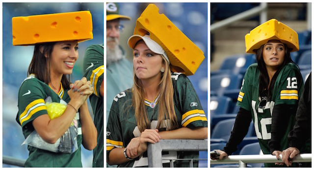 Aaron Rodgers has the most popular women s jersey in Wisconsin AND  Minnesota. (USATSI) 0b6048eddb