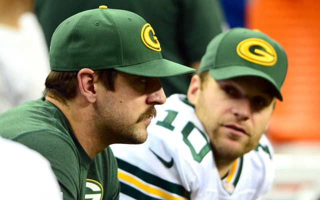 The Packers are reportedly