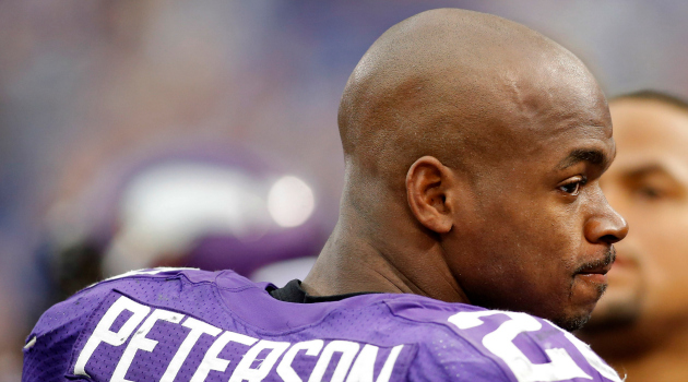 Prosecutors could seek more charges in the death of Adrian Peterson's son.
