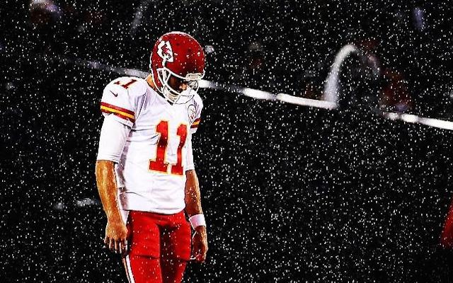 347de2052dc NFL Grades Week 12: Alex Smith still hasn't thrown TD pass to WR in ...