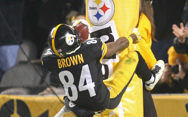Image result for antonio brown images