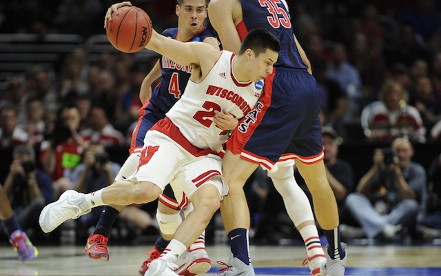 Bronson Koenig will look to build off of last year's NCAA Tourney run. (USATSI)