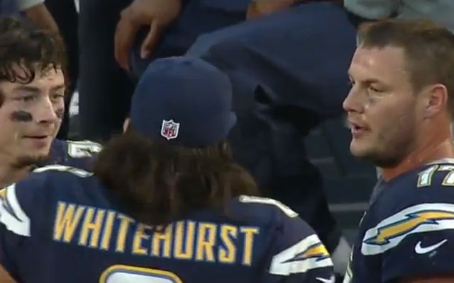 The 2nd episode of NFL Bad Lip Reading is out and it's hilarious. Watch it here.