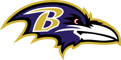 look ravens rocking gold pants for the first time ever and they