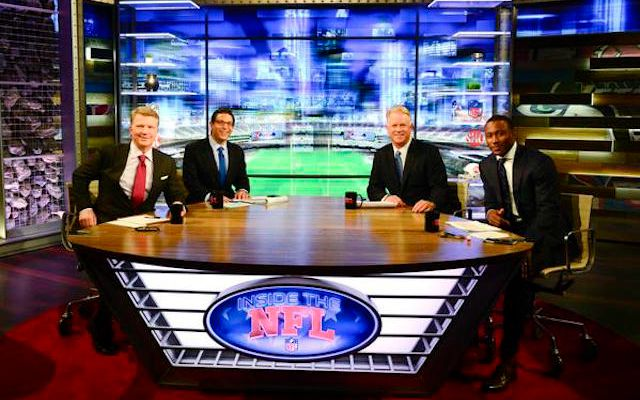 the latest f0a35 d8e62 Brandon Marshall: Players believe race is a factor in NFL ...