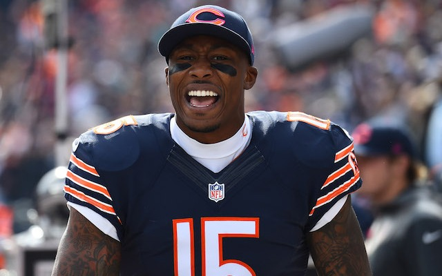 info for d2d68 93cc2 Brandon Marshall doesn't regret post game outburst: My voice ...