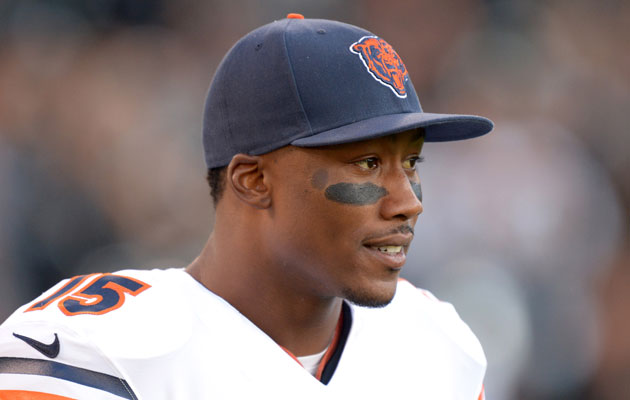 Brandon Marshall says he'll play by Week 1.