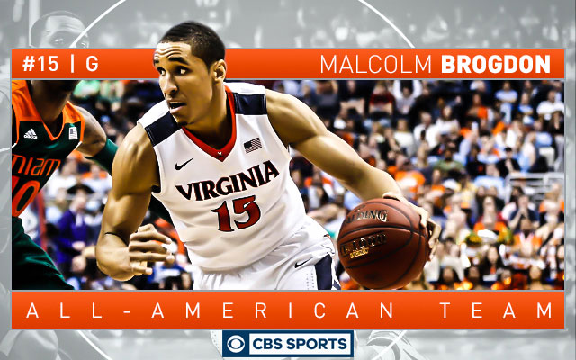 Malcolm Brogdon (CBS Sports Original)