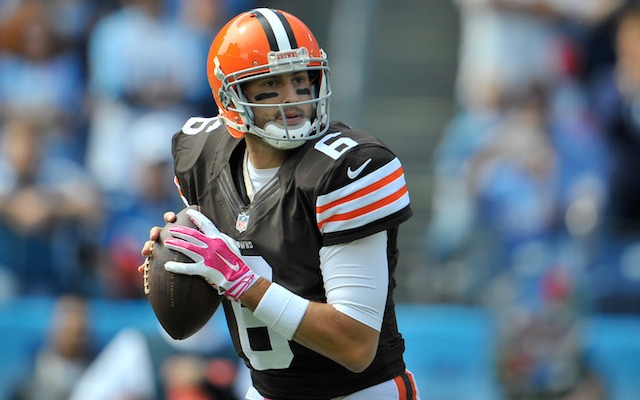NFL Grades Week 5: Browns make history with 25-point comeback