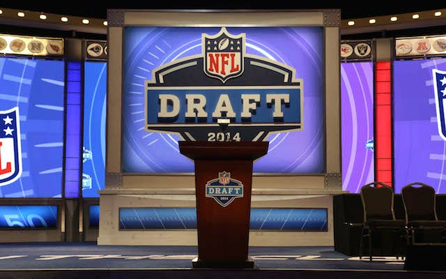 Ex-NFL DB: My Mom said I owed her $1 million after I was drafted 17th overall