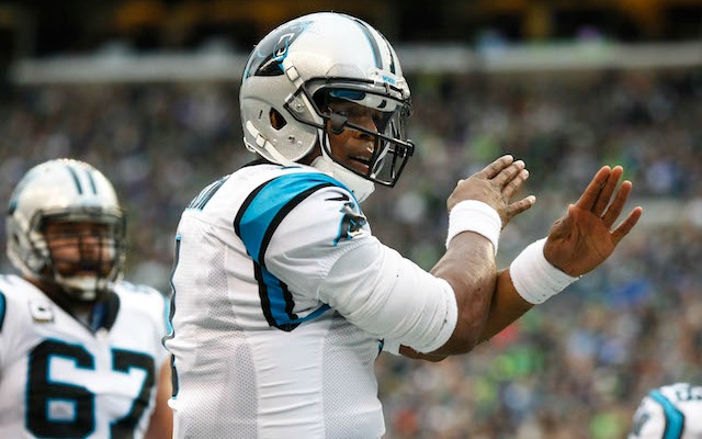 sports picks nfl how long has cam newton been in the nfl
