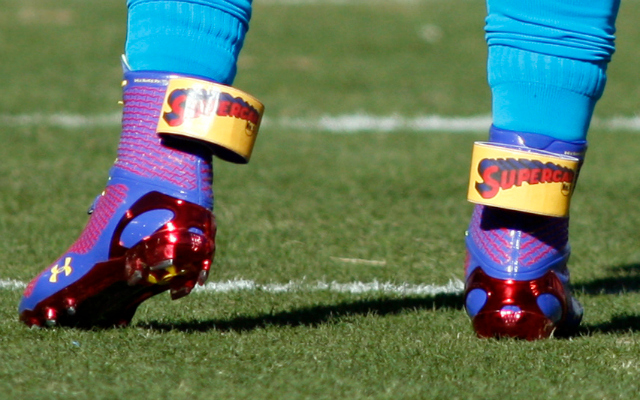 SuperCam Cleats