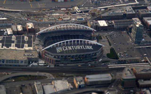 The Seahawks haven't lost a primetime game at CenturyLink Field since 2007. (USATSI)