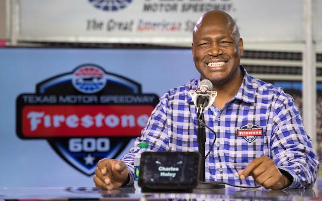 Charles Haley told 49ers rookies in May to 'Act like the white guys'