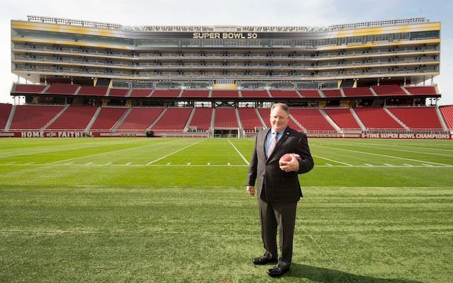Chip Kelly's system just might work in San Francisco. (USATSI)
