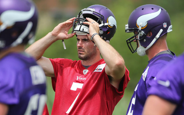 Christian Ponder named his daughter after Bobby Bowden.