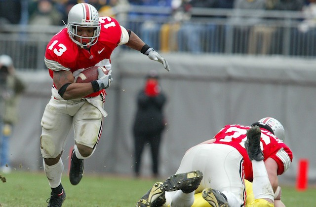 Maurice Clarett would like a chance to be the next Browns running back. (USATSI)