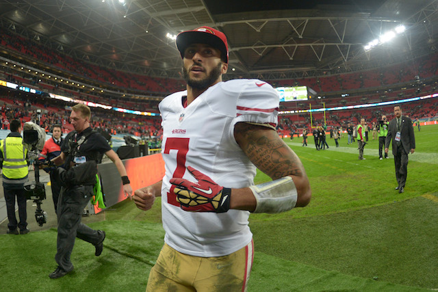 Watching the 49ers won't be cheap this week and you should blame Twitter for that. (USATSI)