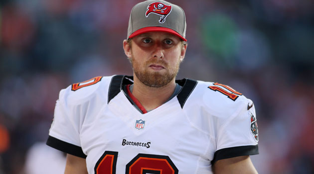 Connor Barth will miss the 2013 season with a torn Achilles. (USATSI)
