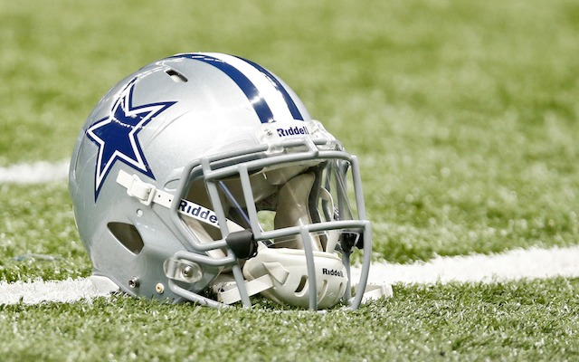 Maybe the Cowboys aren't America's team? (USATSI)