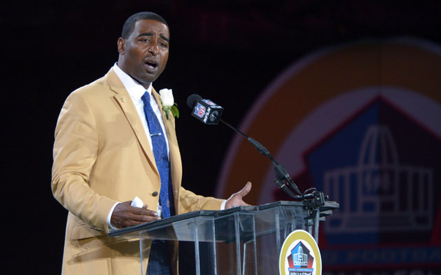 Cris Carter believes the Browns should cut Josh Gordon.