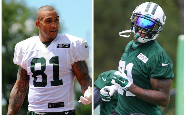Kellen Winslow Wants To Fight Antonio Cromartie After Nasty Twitter -6138