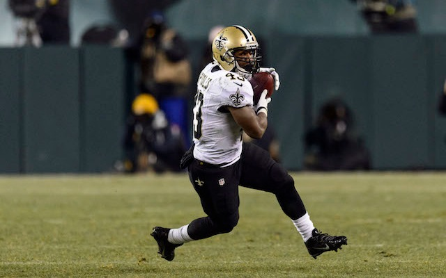 Darren Sproles is about hit the free agent market. (USATSI)