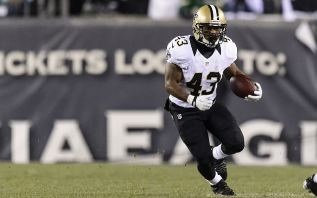 Darren Sproles is reportedly on the trade block.