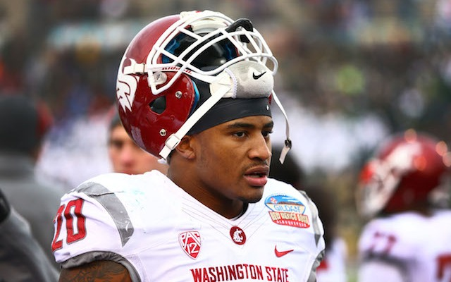 Deone Bucannon is officially under contract in Arizona. (USATSI)