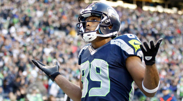 Doug Baldwin defended the Stanford football from 'soft' label.