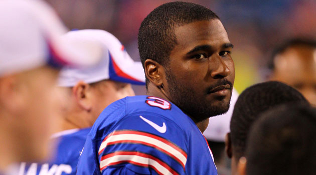 It's official: EJ Manuel will start Sunday. (USATSI)