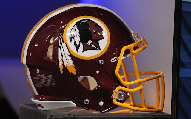 ESPN employees don't have to use the Redskins team name if they find it offensive . (USATSI)