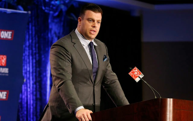 NFLPA president compares Goodell to a 2-year-old, later apologizes