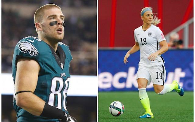Soccer dating