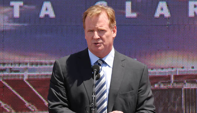 Could the FCC help repeal the NFL blackout rule?